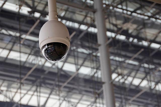 מצלמות אבטחה לעסק – למה זה חשוב?