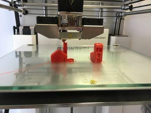 למה מיועדות מדפסות תלת מימד