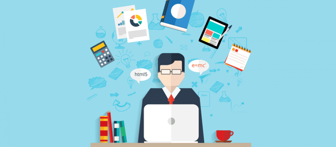 ללמוד באינטרנט- מתי זה לא מומלץ