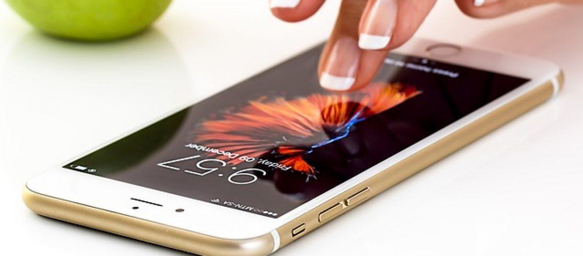 החלפת מסך אייפון X איקס